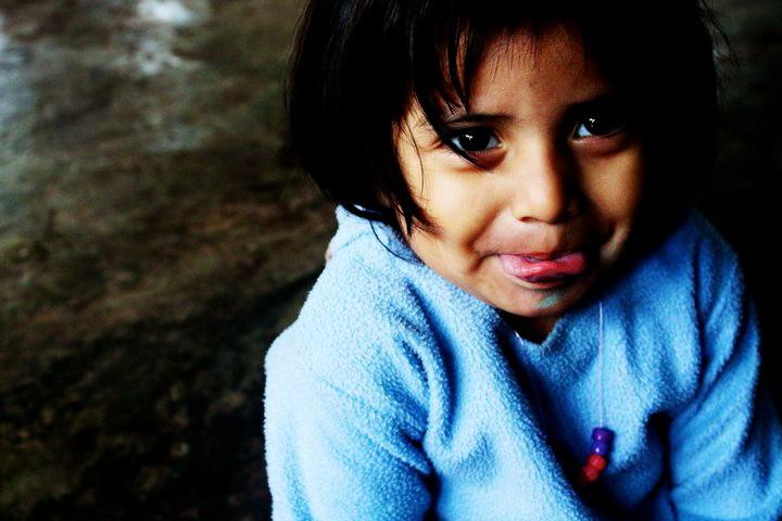 Sending love across the globe:The energy incompassion
