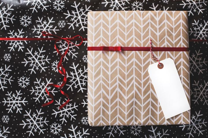 Unwrapping the Gift ofPeace